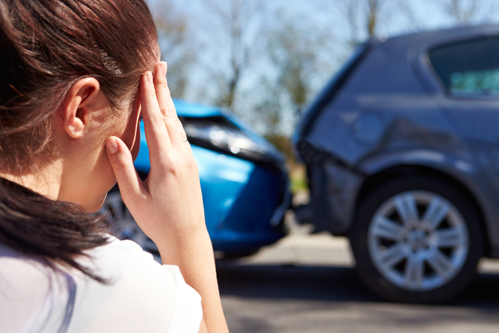 Terrell Hogan Auto Accidents Attorney