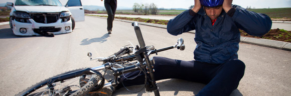 Terrell Hogan Bicycling Accidents Attorney