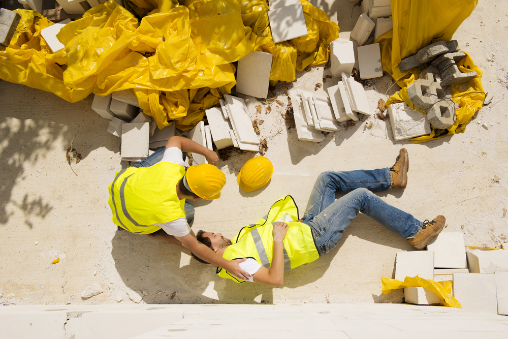 Terrell Hogan Construction Accidents Attorney