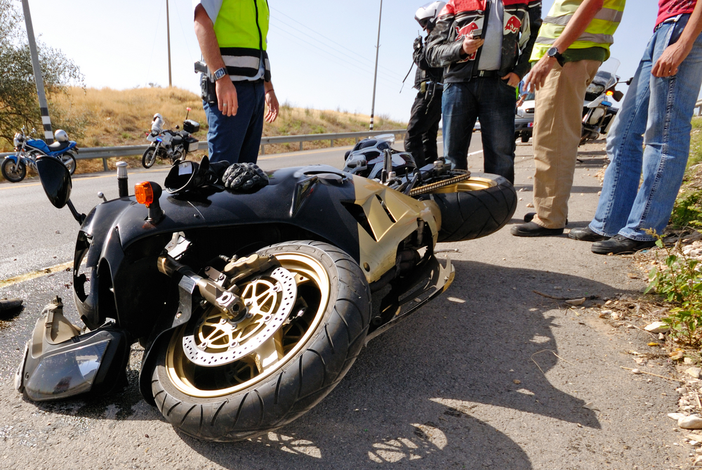Terrell Hogan Motorcycle Accidents Attorney