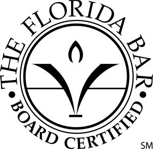 Florida Bar Certified