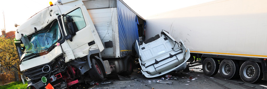 Terrell Hogan Trucking Accidents Attorney