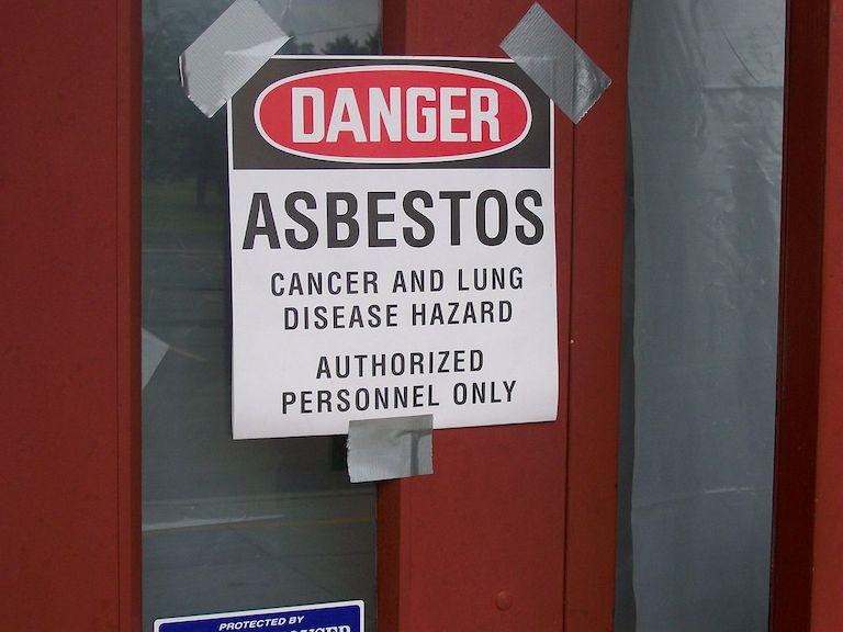 Mesothelioma / Asbestos