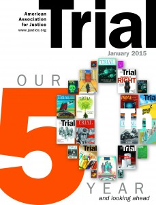 AAJ Jan 2015 Cover