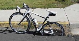 sewer bike