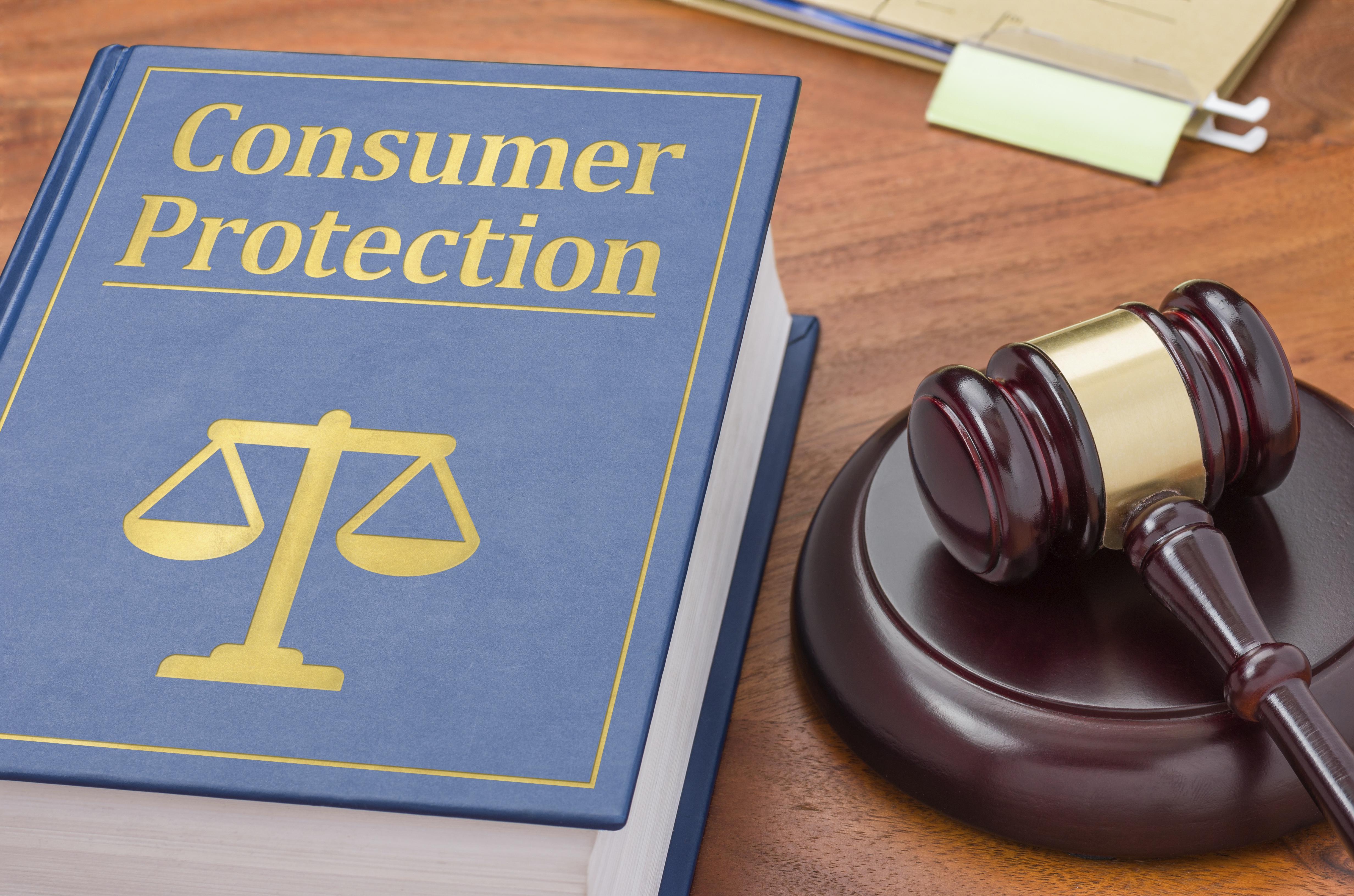 Consumer Law Disputes